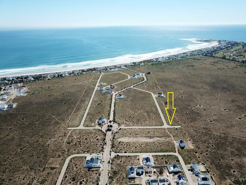 Property For Sale in Lampiesbaai, St Helena Bay 1