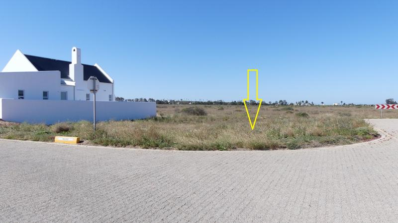 Property For Sale in Lampiesbaai, St Helena Bay 5