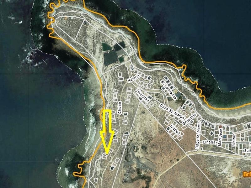 Property For Sale in Cape St Martin Private Reserve, St Helena Bay 23