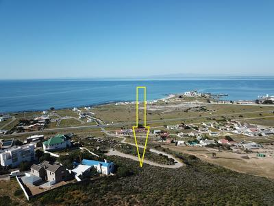 Property For Sale in Blueberry Hill, St Helena Bay