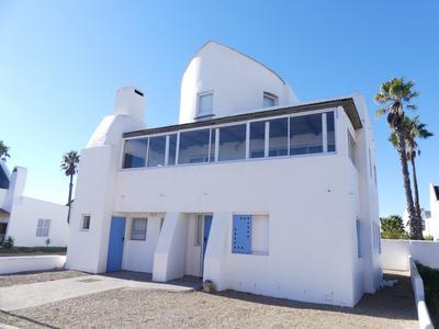 Property For Sale in Lampiesbaai, St Helena Bay
