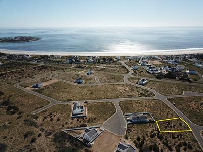 Vacant Land / Plot For Sale in Britannia Bay, Britannia Bay