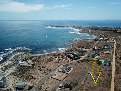 Vacant Land / Plot For Sale in Duyker Eiland, St Helena Bay