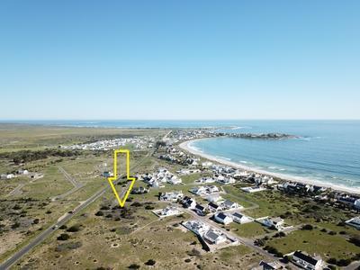 Vacant Land / Plot For Sale in Golden Mile, Britannia Bay