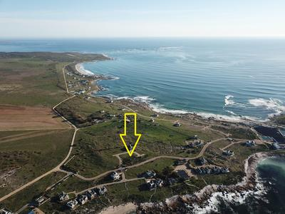 Property For Sale in Cape St Martin Private Reserve, St Helena Bay