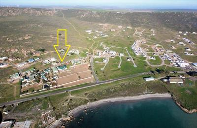 Vacant Land / Plot For Sale in Britannica Heights, St Helena Bay