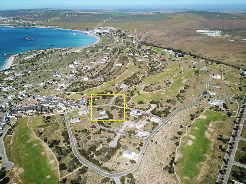 Property For Sale in Shelley Point, St Helena Bay 1