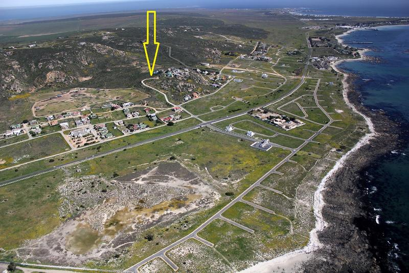 Property For Sale in Blueberry Hill, St Helena Bay 19