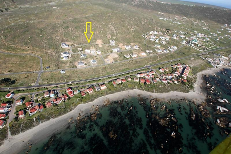 Property For Sale in Britannica Heights, St Helena Bay 2