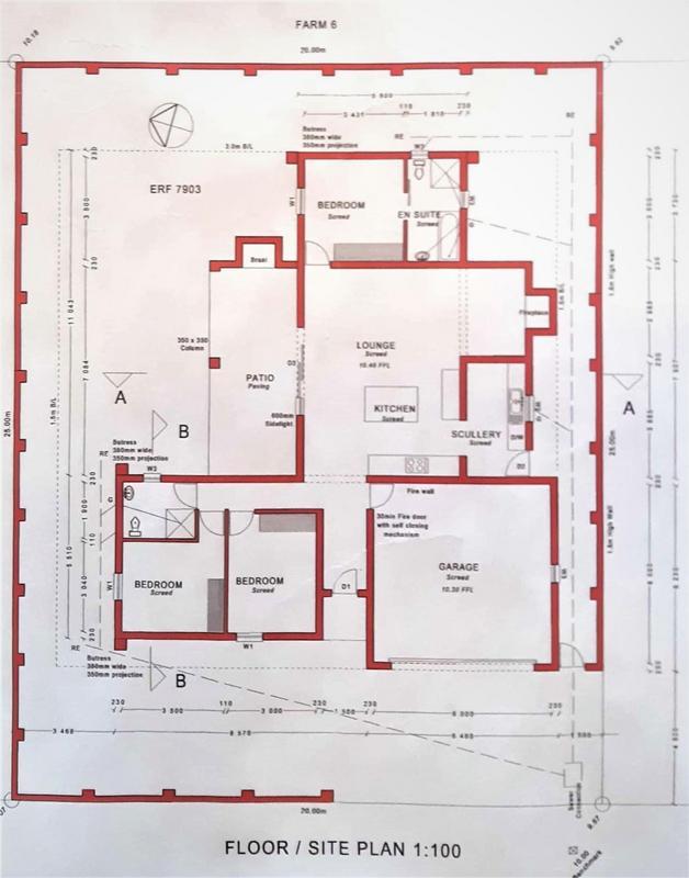 Property For Sale in Lampiesbaai, St Helena Bay 5