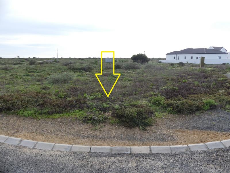 Property For Sale in Sandy Point, St Helena Bay 2