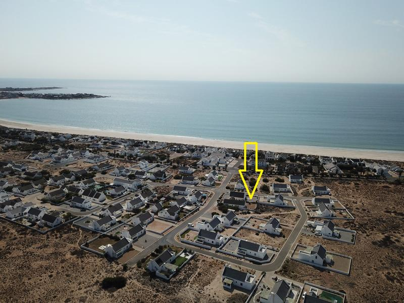 Property For Rent in Golden Mile, Britannia Bay 2