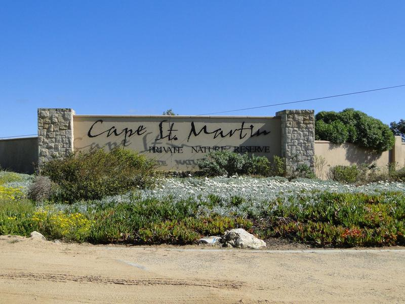 Property For Sale in Cape St Martin Private Reserve, St Helena Bay 9