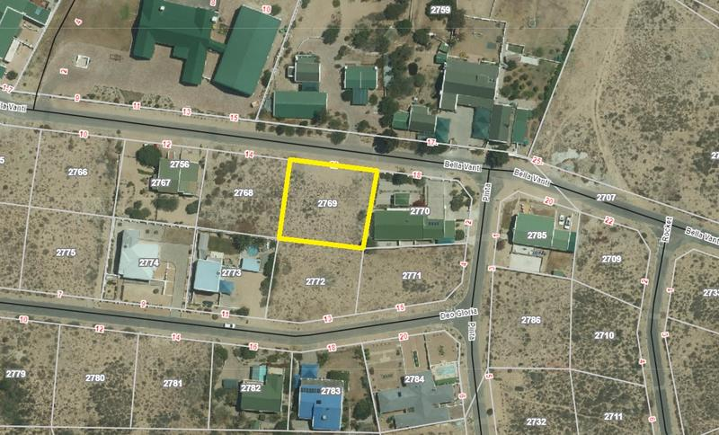 Property For Sale in Britannica Heights, St Helena Bay 5