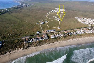 Vacant Land / Plot For Sale in Lampiesbaai, St Helena Bay